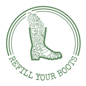 Refill-Your-Boots-Logo